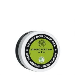 MNKY. MLD. Strong Hold Wax