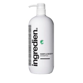 Hair & Body Shampoo 1000ml