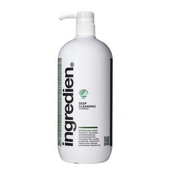 ingredien Deep Cleansing Shampoo 1000ml