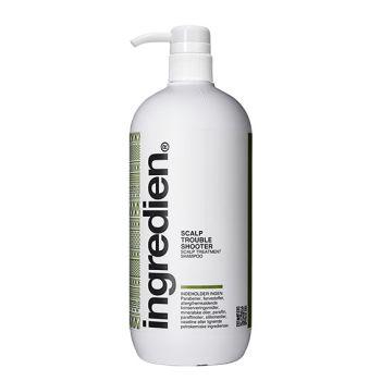 ingredien Scalp Trouble Shooter Shampoo 1000ml