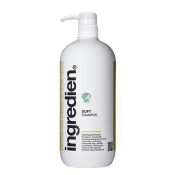 ingredien Soft Shampoo 1000ml