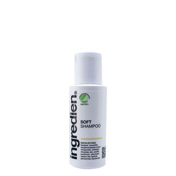 ingredien Soft Shampoo 50ml