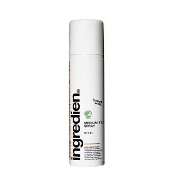ingredien Medium Texture Spray