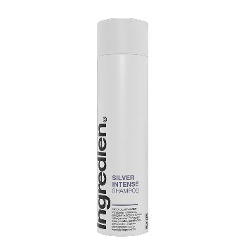 ingredien silver intensen shampoo