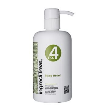 ingrediTreat No. 4 - Scalp Relief