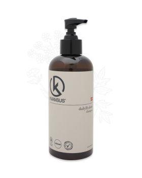 dailyHydrate shampoo - Kvansus