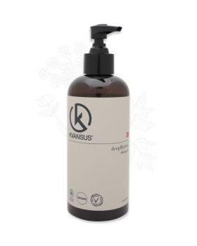 deepHydrate shampoo - Kvansus