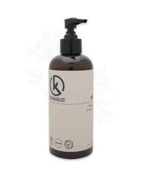 detox shampoo - Kvansus